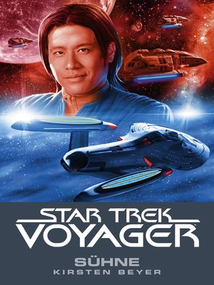 cover image of Star Trek--Voyager 11