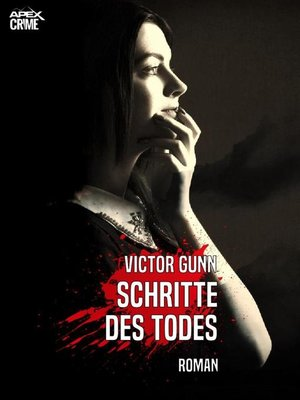 cover image of SCHRITTE DES TODES