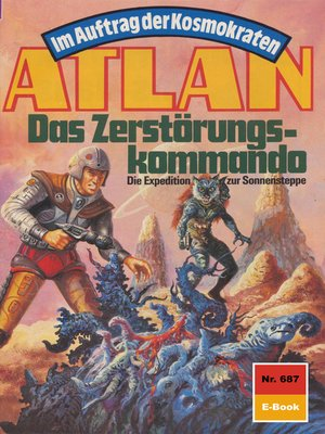 cover image of Atlan 687