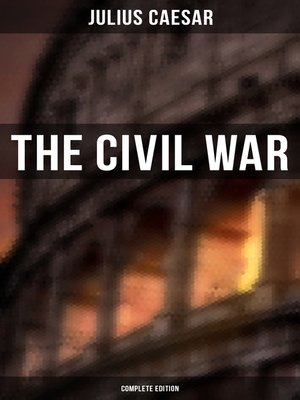cover image of THE CIVIL WAR (Complete Edition)