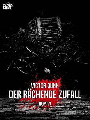 cover image of DER RÄCHENDE ZUFALL