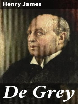 cover image of De Grey