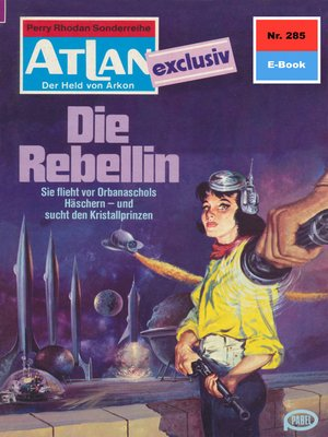 cover image of Atlan 285