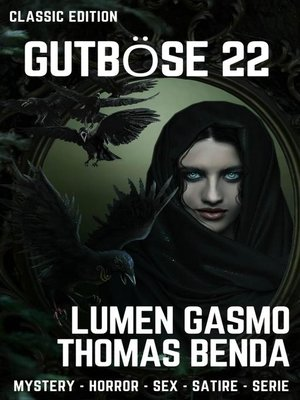 cover image of Gutböse 22