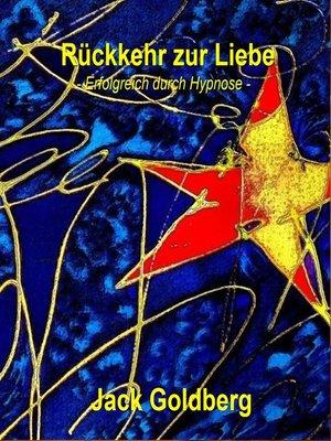 cover image of Rückkehr zur Liebe