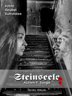 cover image of Steinseele