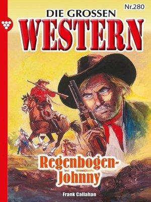 cover image of Die großen Western 280