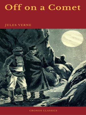 cover image of Off on a Comet (Cronos Classics)