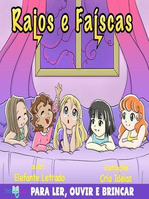 cover image of Raios e Faíscas
