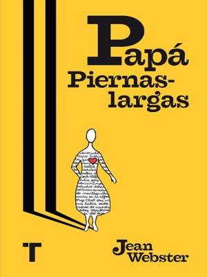 cover image of Papá Piernaslargas