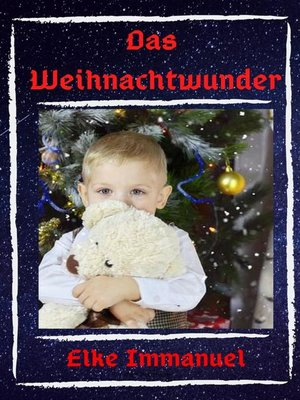 cover image of Das Weihnachtswunder