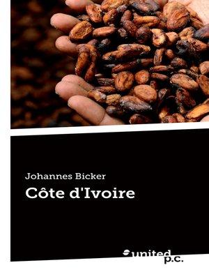 cover image of Côte d'Ivoire