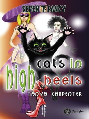 cover image of Cats in High Heels