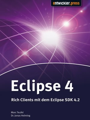 cover image of Eclipse 4