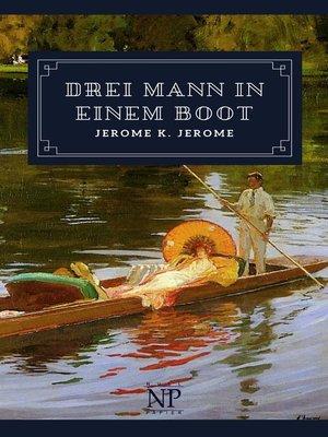 cover image of Drei Mann in einem Boot