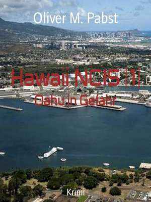 cover image of Oahu in Gefahr