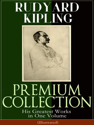 cover image of RUDYARD KIPLING PREMIUM COLLECTION