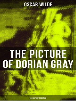 cover image of The Picture of Dorian Gray (Collector's Edition)