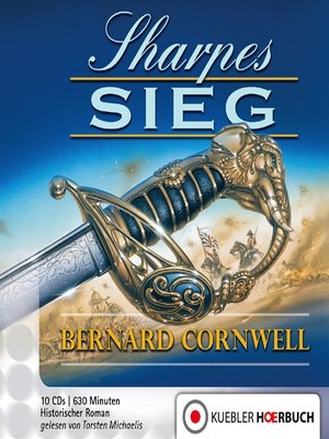 cover image of Sharpes Sieg