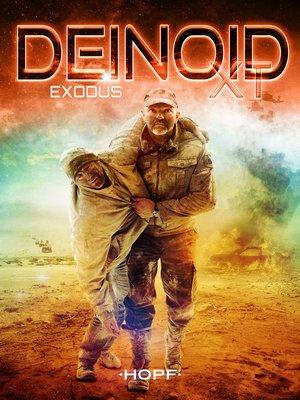 cover image of Deinoid XT 2