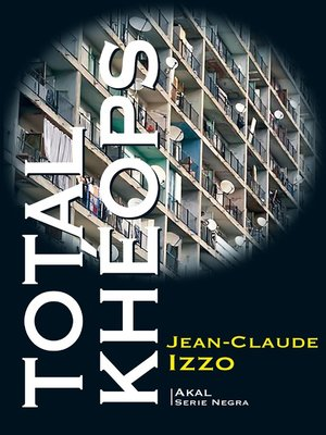 cover image of Total Kheops