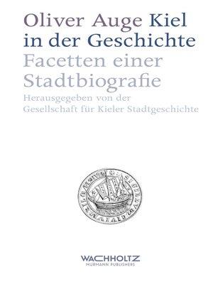 cover image of Kiel in der Geschichte