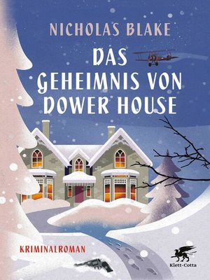 cover image of Das Geheimnis um Dower House