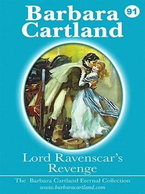 cover image of Lord Ravenscars Revenge