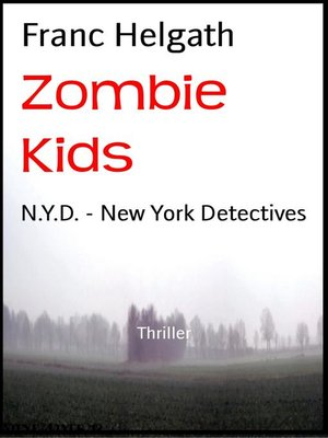 cover image of Zombie Kids