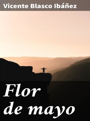 cover image of Flor de mayo