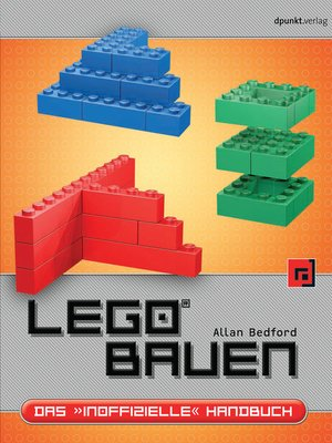 cover image of LEGO® bauen