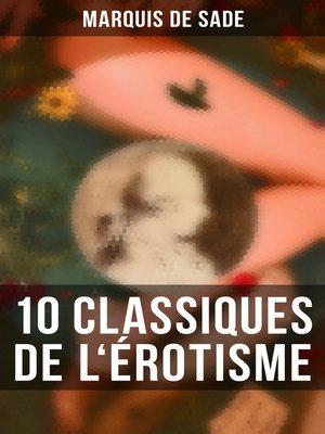 cover image of Marquis de Sade