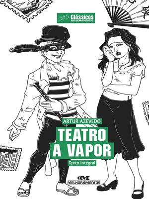 cover image of Teatro a Vapor