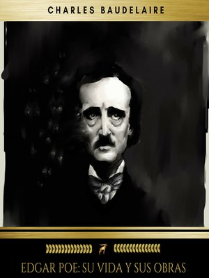 cover image of Edgar Poe