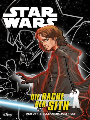 cover image of Star Wars--Episode III--Die Rache der Sith