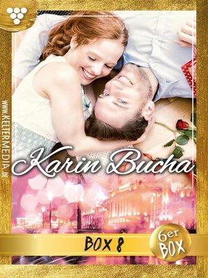 cover image of Karin Bucha Jubiläumsbox 8 – Liebesroman