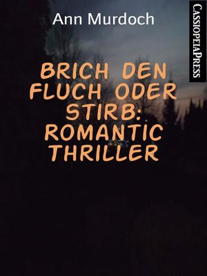 cover image of Brich den Fluch oder stirb