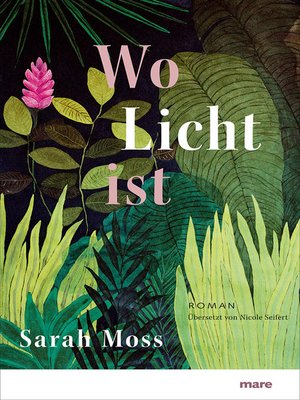 cover image of Wo Licht ist