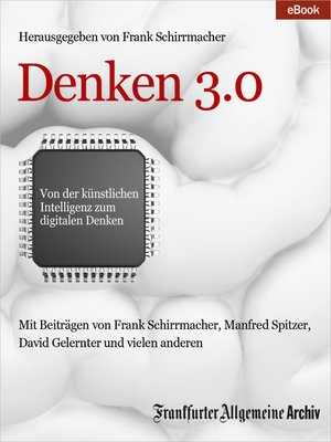 cover image of Denken 3.0