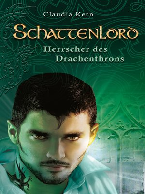 cover image of Schattenlord 3