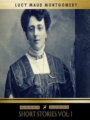 cover image of Lucy Maud Montgomery