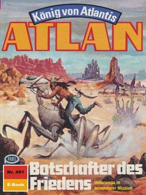 cover image of Atlan 491