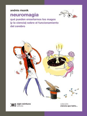 cover image of Neuromagia