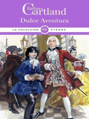 cover image of Dulce Adventura