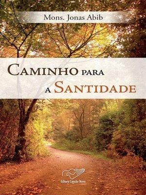 cover image of Caminho para Santidade