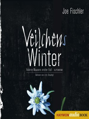 cover image of Veilchens Winter