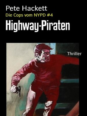 cover image of Highway-Piraten