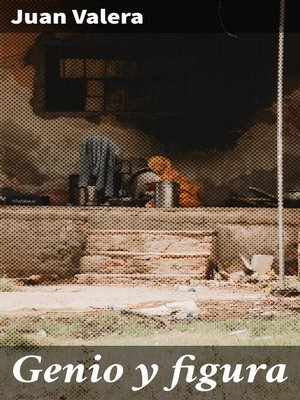 cover image of Genio y figura