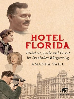 cover image of Hotel Florida