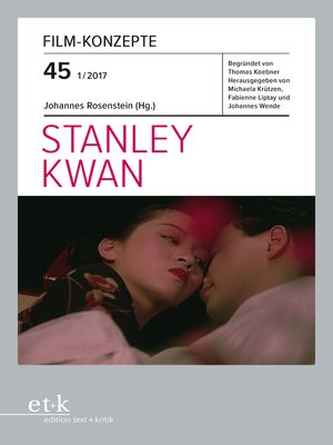 cover image of Film-Konzepte 45
